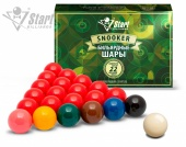 Start Billiards Snooker 52,4 мм